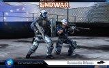 [GC 2008] Tom Clancy's EndWar - Provato