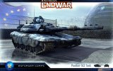 Tom Clancy's EndWar - Provato