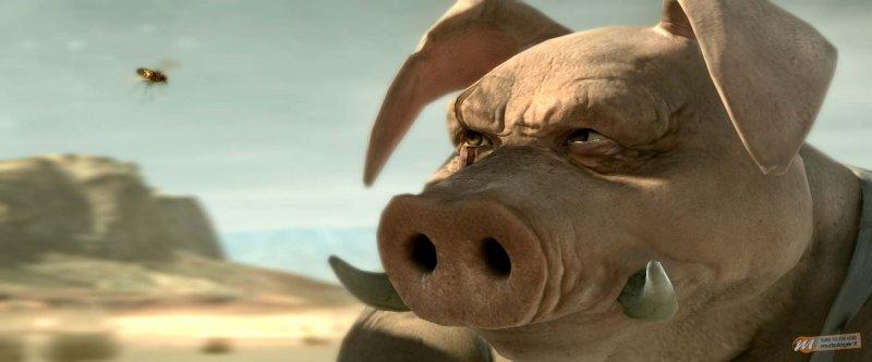 """Beyond Good & Evil 2 in sviluppo, ma deve essere """"perfetto"""""""