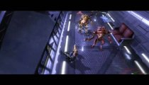 Space Siege filmato #2