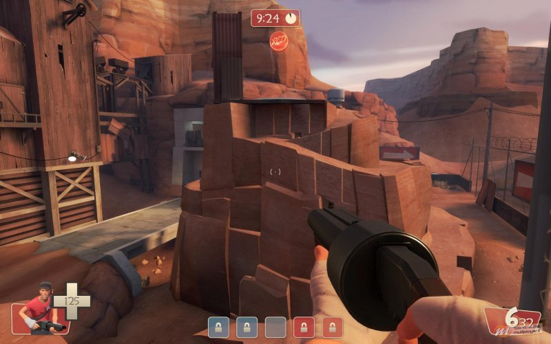 Team Fortress 2 arriva domani su Mac