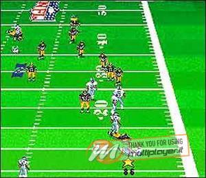 Madden NFL 97