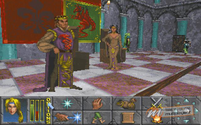 The Elder Scrolls II: Daggerfall disponibile in forma gratuita