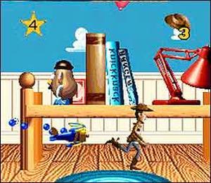Toy Story 4: tutti i giochi dedicati alla serie Pixar