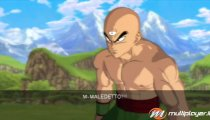 Dragon Ball Z: Burst Limit filmato #10