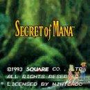 Ci sono vari programmi per il venticinquesimo anniversario della serie Mana, dice Square Enix