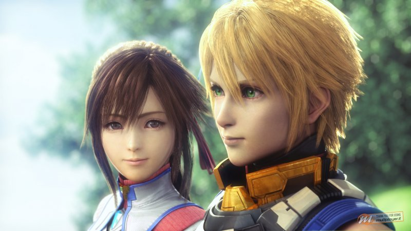 Annunciata la remaster di Star Ocean: The Last Hope per PC e PlayStation 4