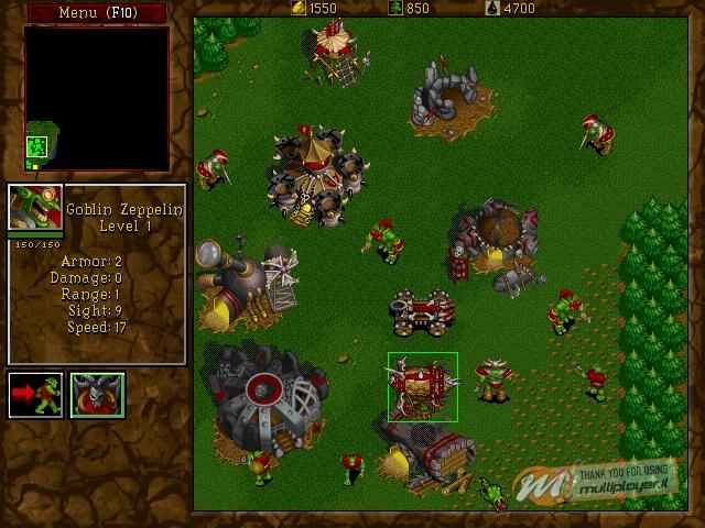 Warcraft: Orcs and Humans e Warcraft 2 presto su GOG, come Diablo