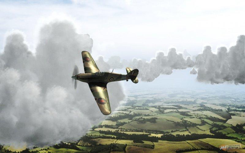 Aggiornato il sito ufficiale di IL-2 Sturmovik