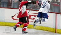 NHL 09 filmato #1