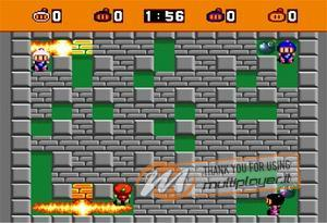 Super Bomberman