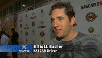 NASCAR 09 filmato #5