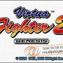 Virtua Fighter 2 - Trucchi