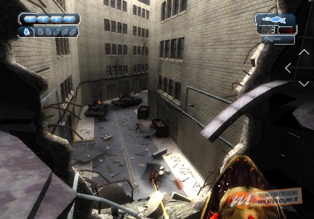 L'FPS definitivo per Wii?
