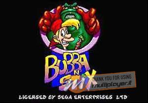 Bubba'n'Stix