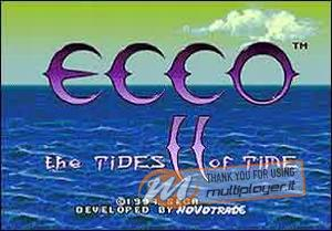 Ecco the Dolphin 2: The Tides of Time