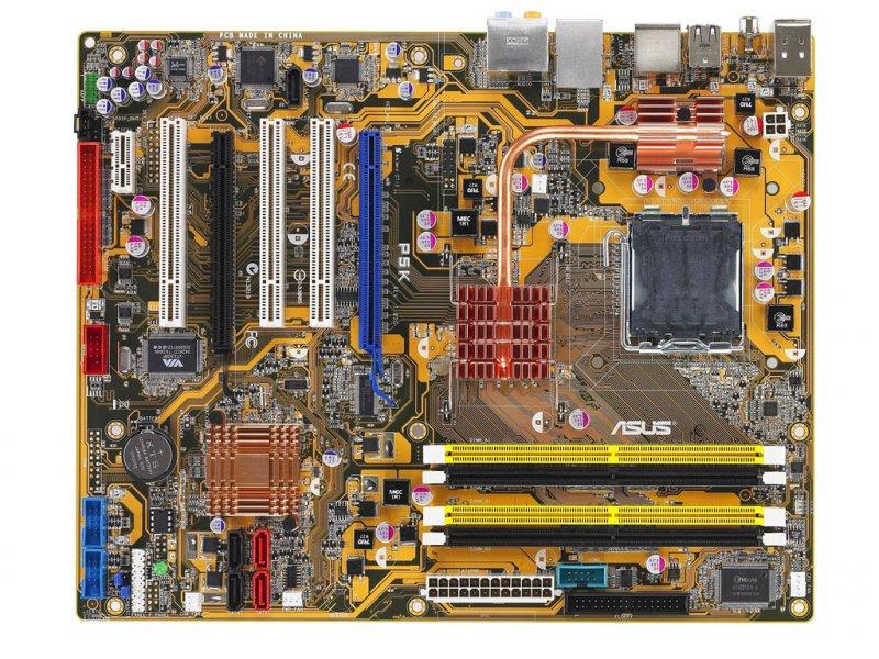 Assembla il tuo PC - Giugno 2008