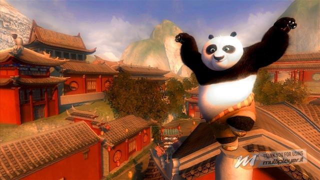Kung Fu Panda 2 in arrivo per PS3, Xbox 360, DS e Wii