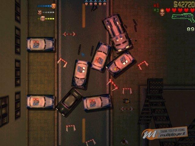 20 anni di Rockstar Games
