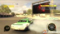 Race Driver: Grid filmato #13 Driver Demolition