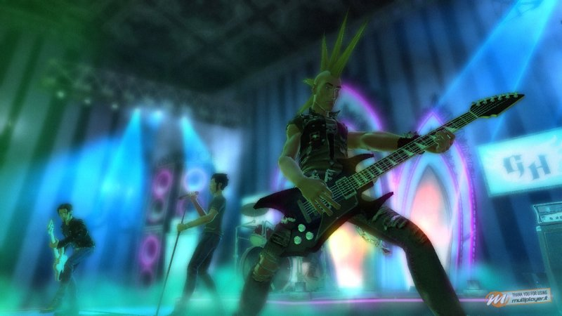 Activision pensa alla possibilità di abbonamenti per Guitar Hero