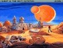 Anche gli sviluppatori di Space Quest si affidano a Kickstarter