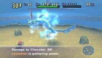 Chocobo's Dungeon filmato #3