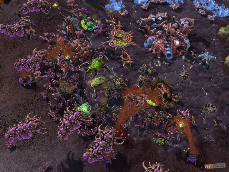 La Soluzione di Starcraft II: Wings of Liberty