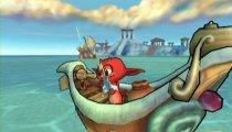 Cocoto Fishing Master - Gameplay