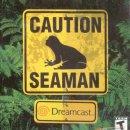 Seaman - Nuovi avvistamenti sotto etichetta Nintendo