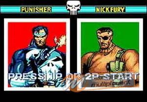 The Punisher (Il Punitore)