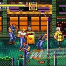Streets of Rage 2 disponibile sull'App Store