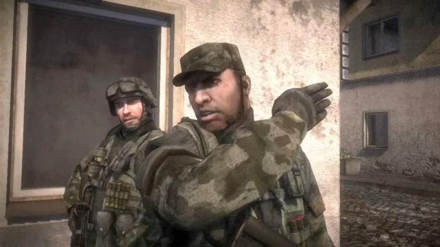 La Soluzione di Battlefield: Bad Company