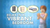 The Sims 2: Ikea Home Stuff filmato #1