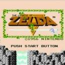 Un prototipo del primo Zelda