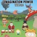 South Park Imagination land