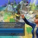 Sid Meier's Civilization Revolution e Pirates! su Windows Phone