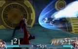 [TGS 2008] Dissidia: Final Fantasy - Provato