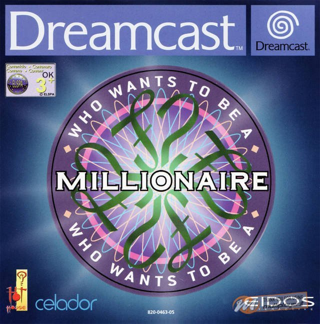 Who Wants To Be A Millionaire Third Edition