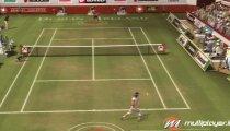 Top Spin 3 filmato #3 Nadal VS Federer Erba