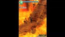 Ninja Gaiden Dragon Sword filmato #5