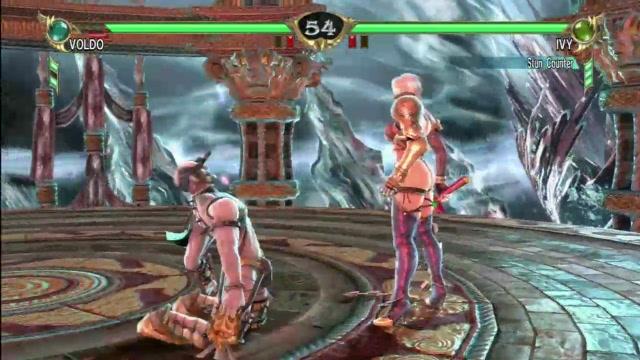 La Soluzione di Soul Calibur 4