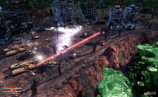 Command & Conquer 3: L'Ira di Kane