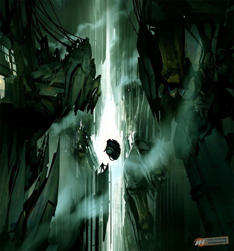 Valve ancora non parla di Half Life: Episode 3