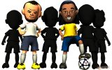 [GC 2008] FIFA 09 - Provato
