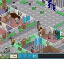 Theme Hospital su Android con un port non ufficiale
