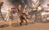 [E3 2008] Golden Axe: Beast Rider - Provato