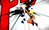 [GC 2008] Naruto: The Broken Bond - Anteprima