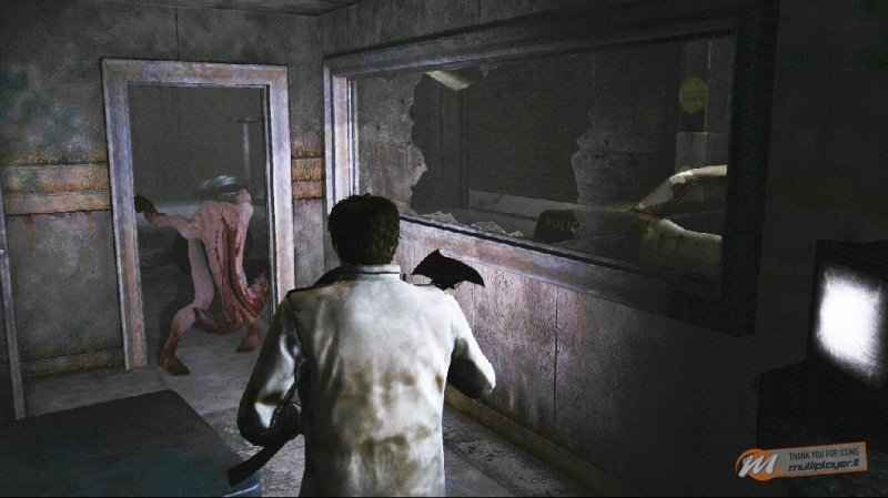 Il nuovo Silent Hill nelle mani di Vatra Games