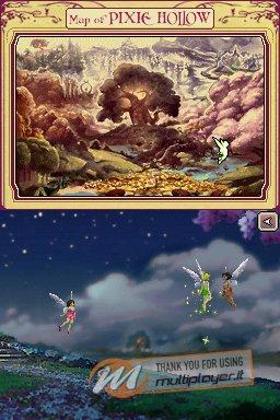 Disney Fairies: Trilli